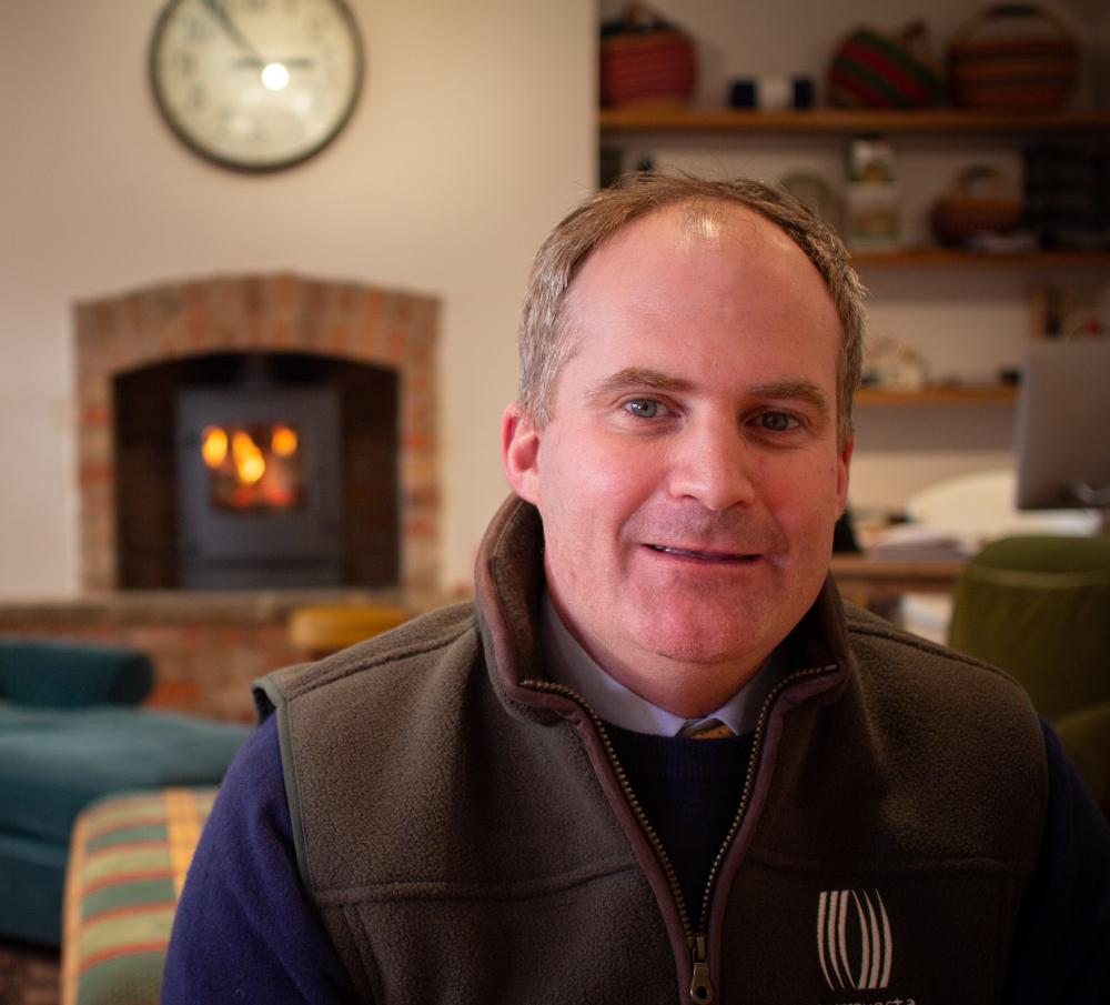 Simon Calder Joins the Terravesta Team